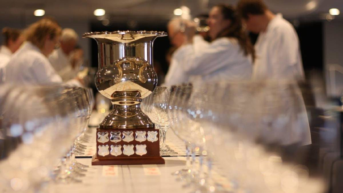 Find Out Who Impressed At The National Cool Climate Wine Show photo