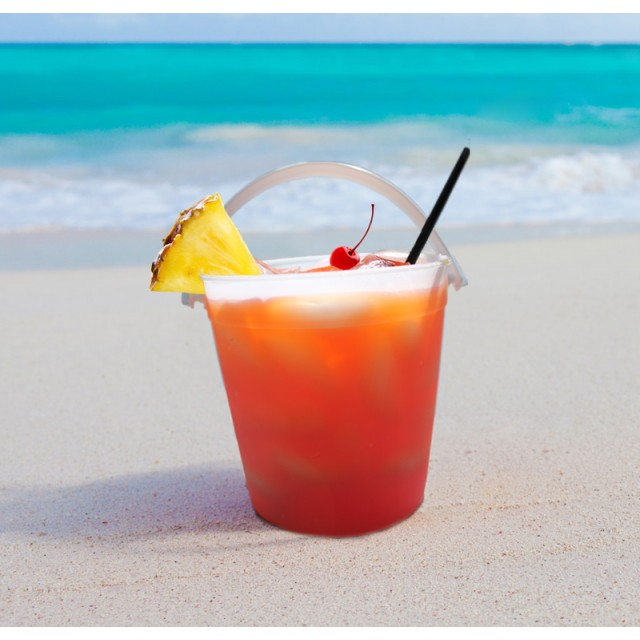 rum drinking bucket for bars rum punch main 800 21 Drinks You Should Try When You Turn 21