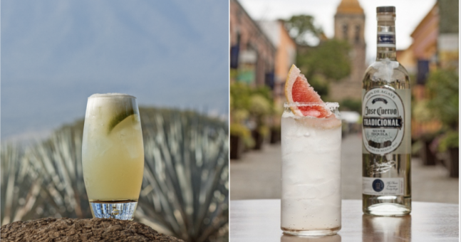 Three Delicious Tequila Cocktail Recipes To Help You Celebrate Day Of The Dead photo