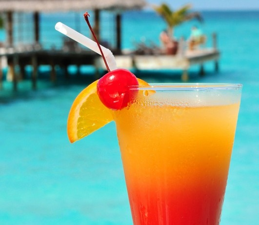 sex on the beach cocktail 21 Drinks You Should Try When You Turn 21