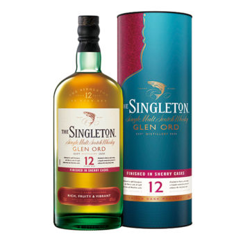 The Singleton Of Glen Ord Launches Triple Cask Edition photo