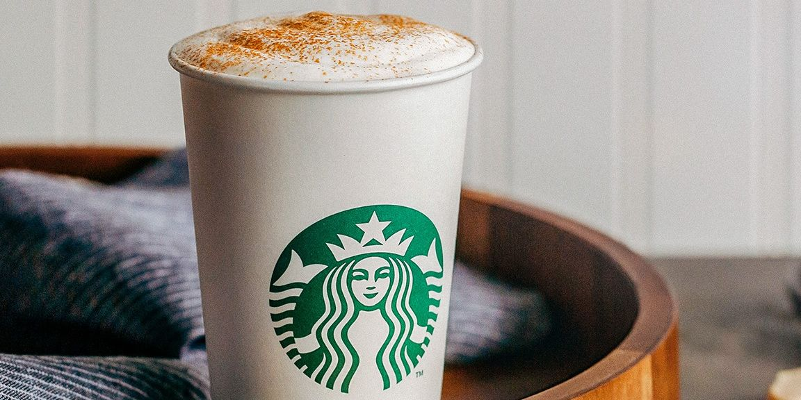 Starbucks Is Offering A Bogo Deal On Any Drink Today photo