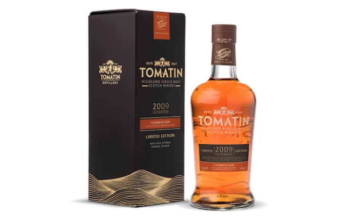 Tomatin Announces Rum- And Amontillado-finished Single Malts photo