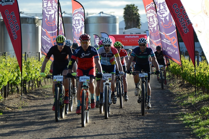 Surprises In Store At Java Mtb Challenge 2019 photo