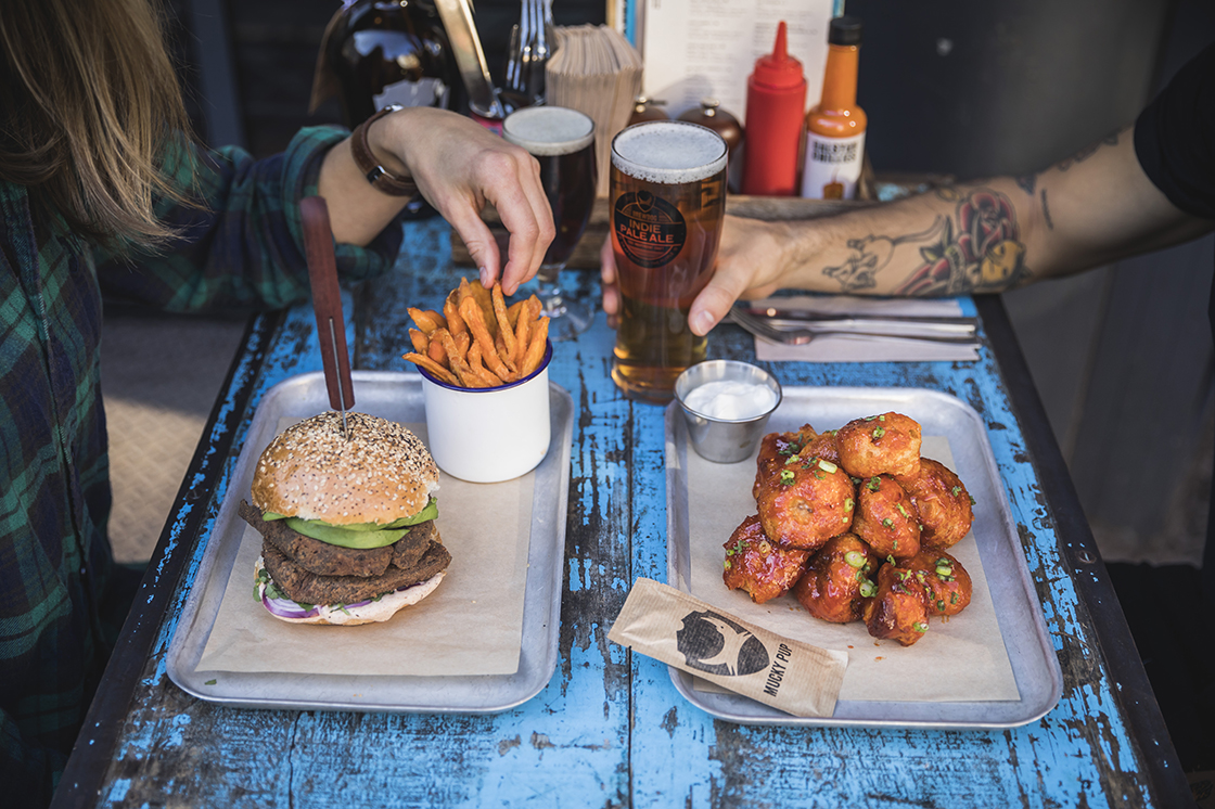 Brewdog Is Opening Its First 100% Vegan Pub photo