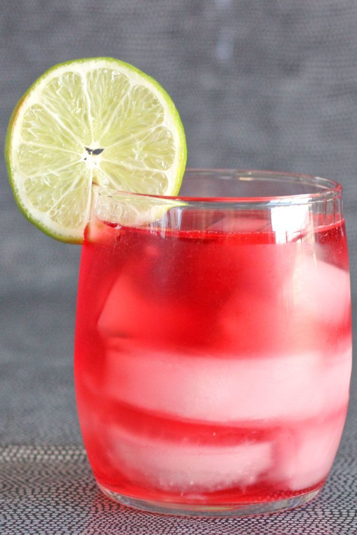 vodka cranberry drink 735x1103 21 Drinks You Should Try When You Turn 21