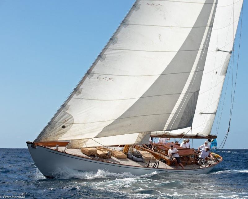 All Happnin' At Barbados Sailing Week 2020 photo
