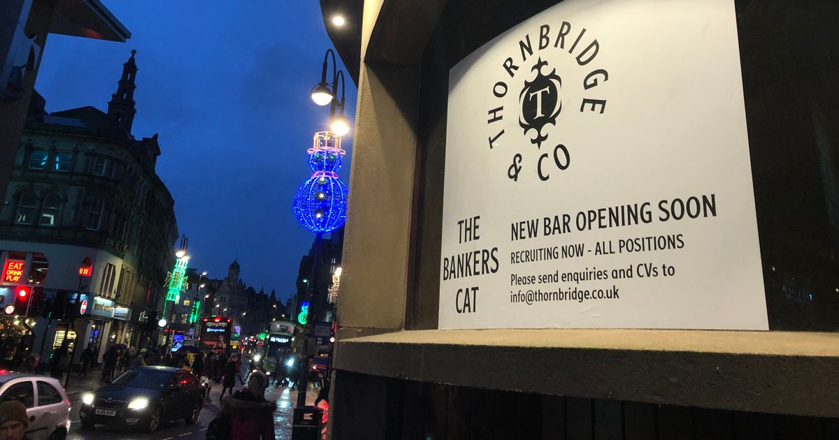 Thornbridge Bar Set To Open In Leeds City Centre Looking For Staff photo