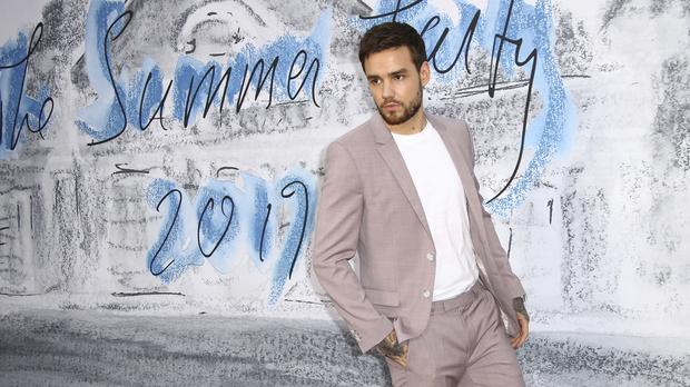 Not Everyone's Happy About Liam Payne's Sexy Hugo Boss Campaign photo