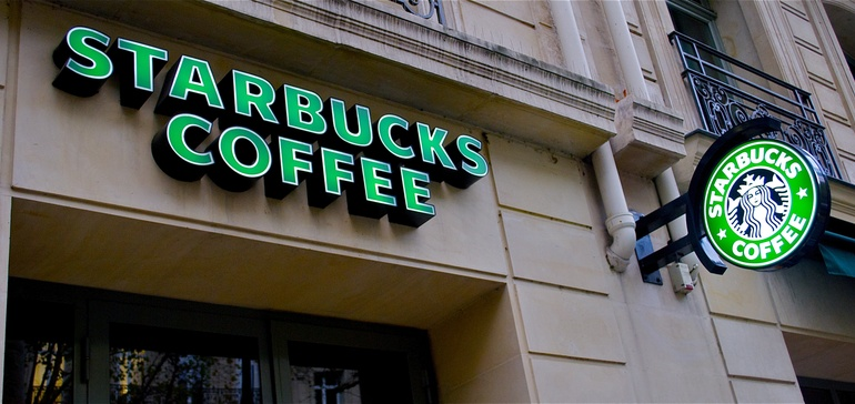 Starbucks Loses Traffic To Open Bathroom Policy photo
