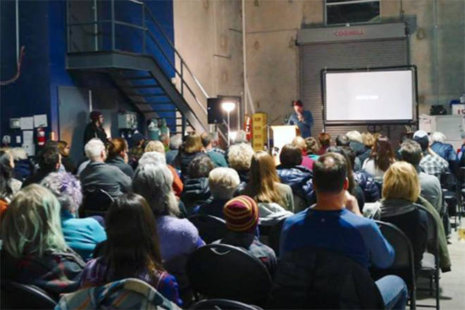 Pecha Kucha Returns To Cannery Brewing To Move It On Dec. 5 photo