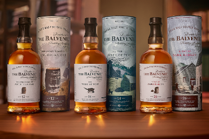 The Balvenie Stories Range Rolls Out To Canada photo