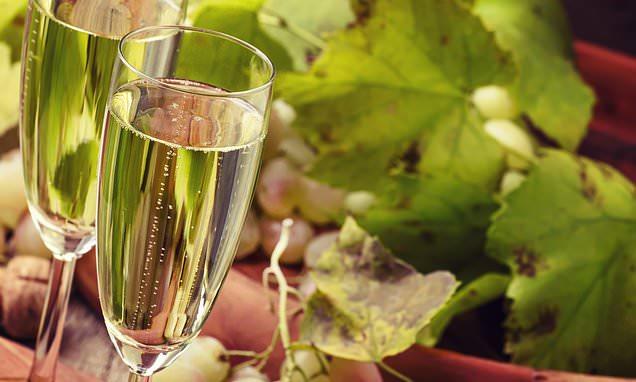 Demand For British Sparkling Wine Soars As Vintages Sold Off photo