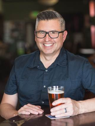 Figueroa Mountain Brewing Co. Names New President photo