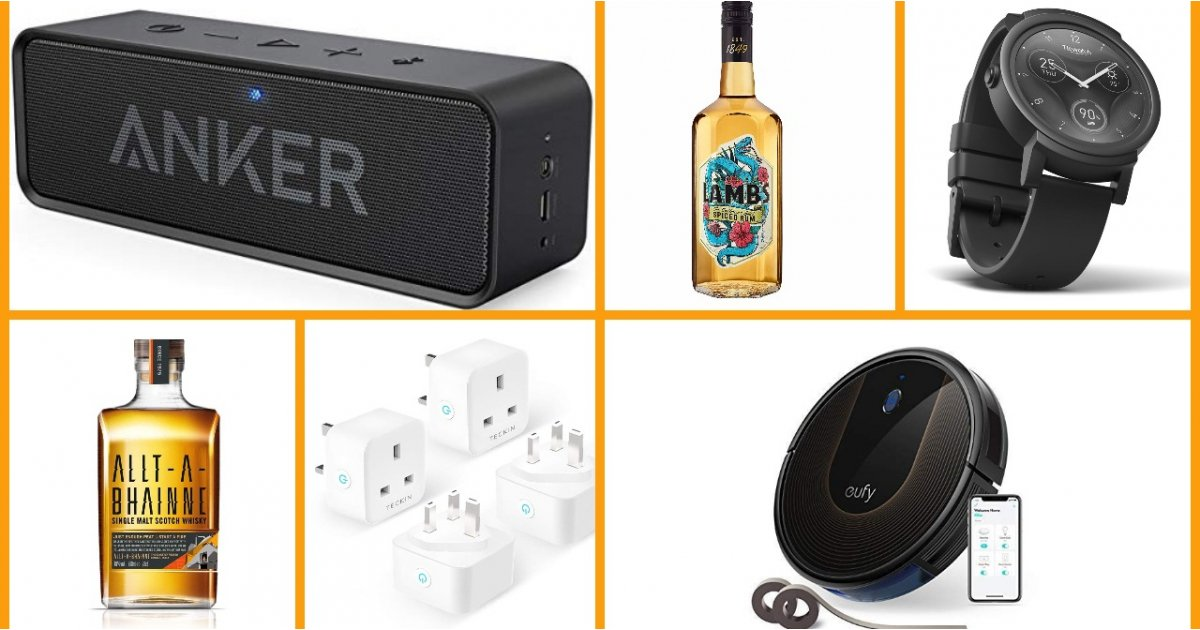 Amazon Hidden Gems Sale: 25 Best Pre-black Friday Deals We've Found So Far photo