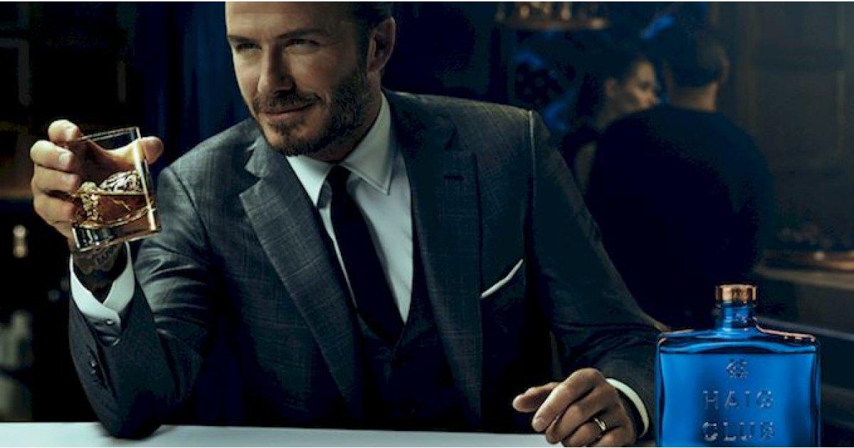 David Beckham?s Haig Club Whisky Has 44% Off This Black Friday photo