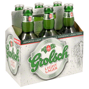 Asahi?s Priorities Shift As It Stops Brewing Grolsch In The Uk photo
