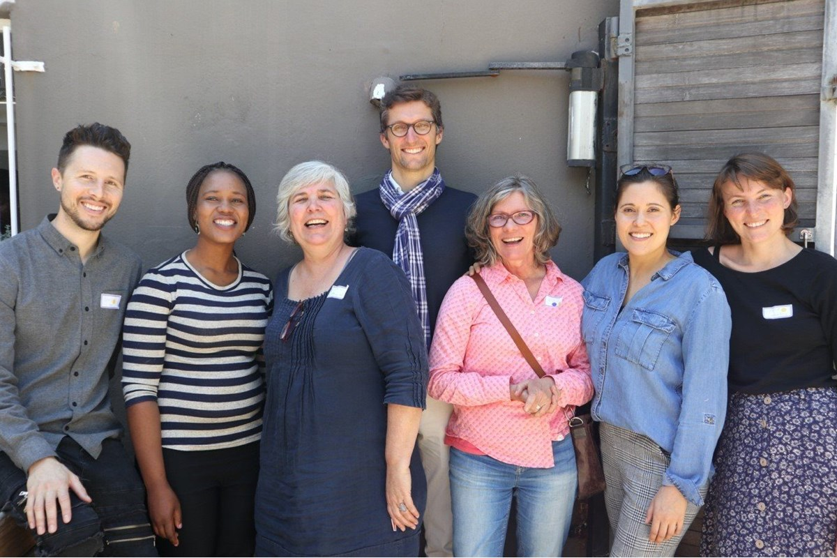 #entrepreneurmonth: Changemakers Working Towards A Sustainable, Inclusive Food System photo