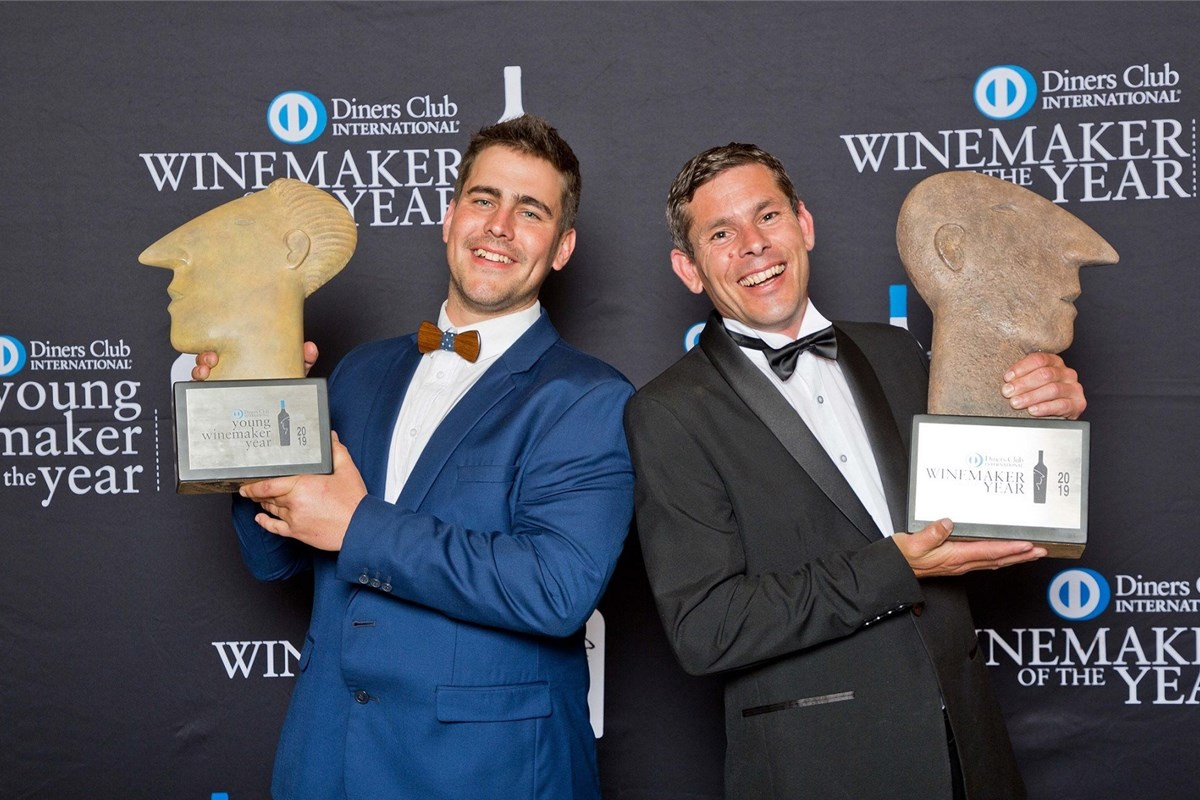 2019 Diners Club Winemaker And Young Winemaker Of The Year Announced photo