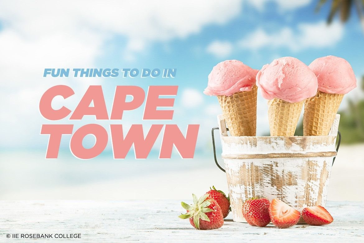 Fun Things To Do In Cape Town photo