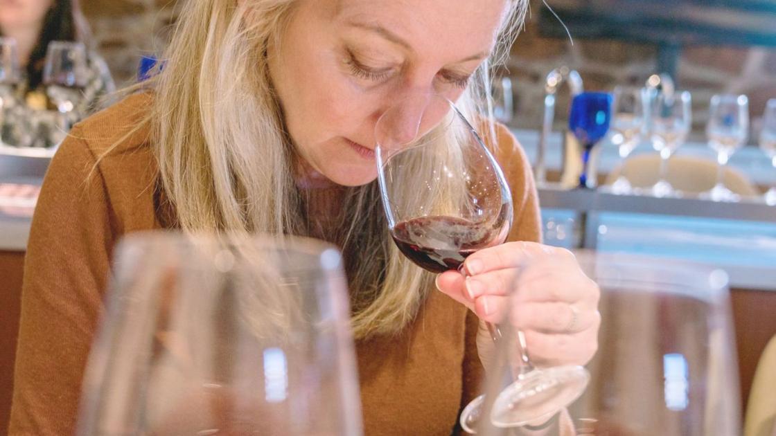 Wine Of The Week: Anthem Winery & Vineyards 2015 Estate Cabernet Sauvignon Mt. Veeder ($110) photo