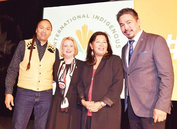 Indigenous Tourism Focus Of Conference In Kelowna photo