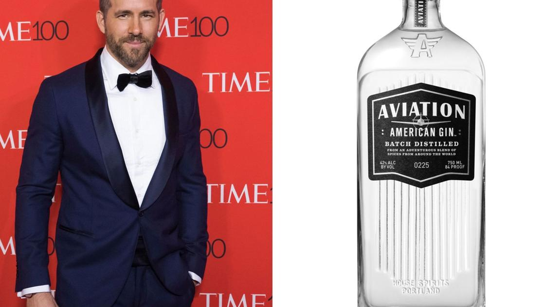 Here Are A Few Ways To Give (and Get) Liquor And Wine Created By Your Favorite Celebrity photo