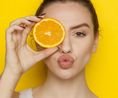 8 Vitamin C Products Guaranteed To Make You Glow photo