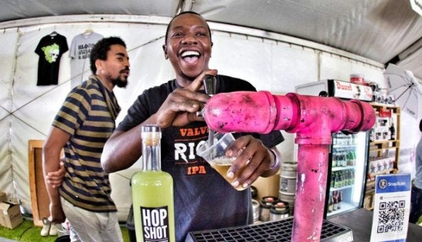 Cape Town Festival Of Beer: Get Clued Up On Your Brew photo