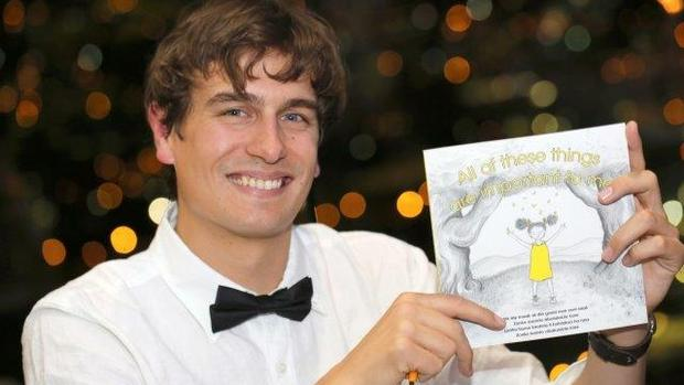 Sa's First Children's Book On Adhd To Be Released In 7 Languages photo