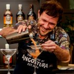 Finalist, Martin Strobos' AGCC 2020 Cocktail Recipes that shook the SA Nationals! photo