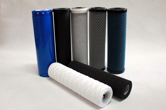 Latest Innovative Report On Activated Carbon Filter Market 2019-2025 By Top Key Players Like Tigg, Oxbow, Gongquan Water, Lenntech, Westech, Bionics, Aqua Clear, Ecologix, Sereco – Market Expert24 photo