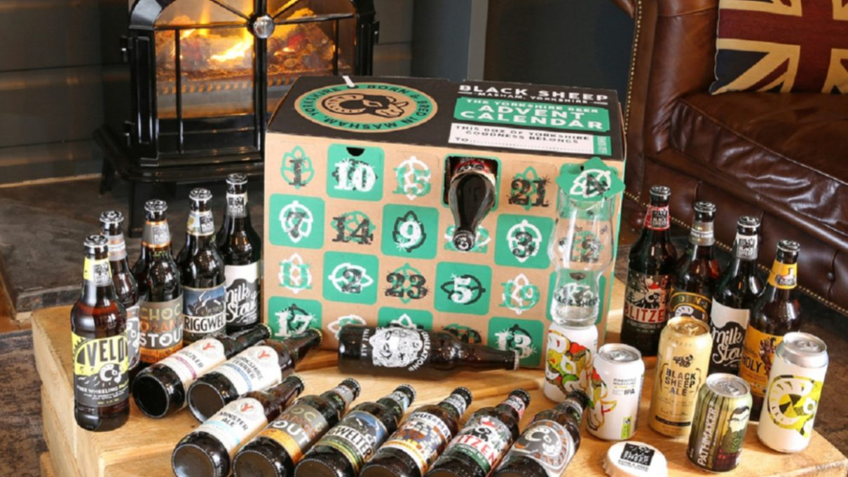 Black Sheep Brewery Is An Inspired Choice This Christmas photo
