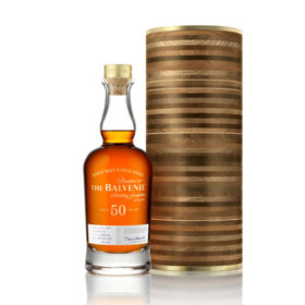 Balvenie Expands 50-year-old Whisky Line photo