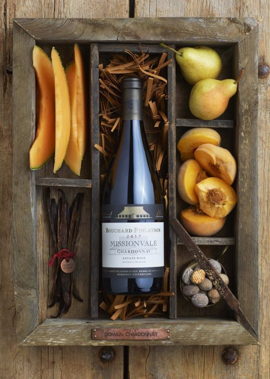 Bouchard Finlayson Releases Flagship 2017 Missionvale Chardonnay photo