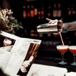 Ketel One Vodka Highlights Sustainability With Pop Up Espresso Martini Garden in London photo