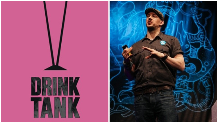 Brewdog Co-founder James Watt Added To Drink Tank Line-up photo