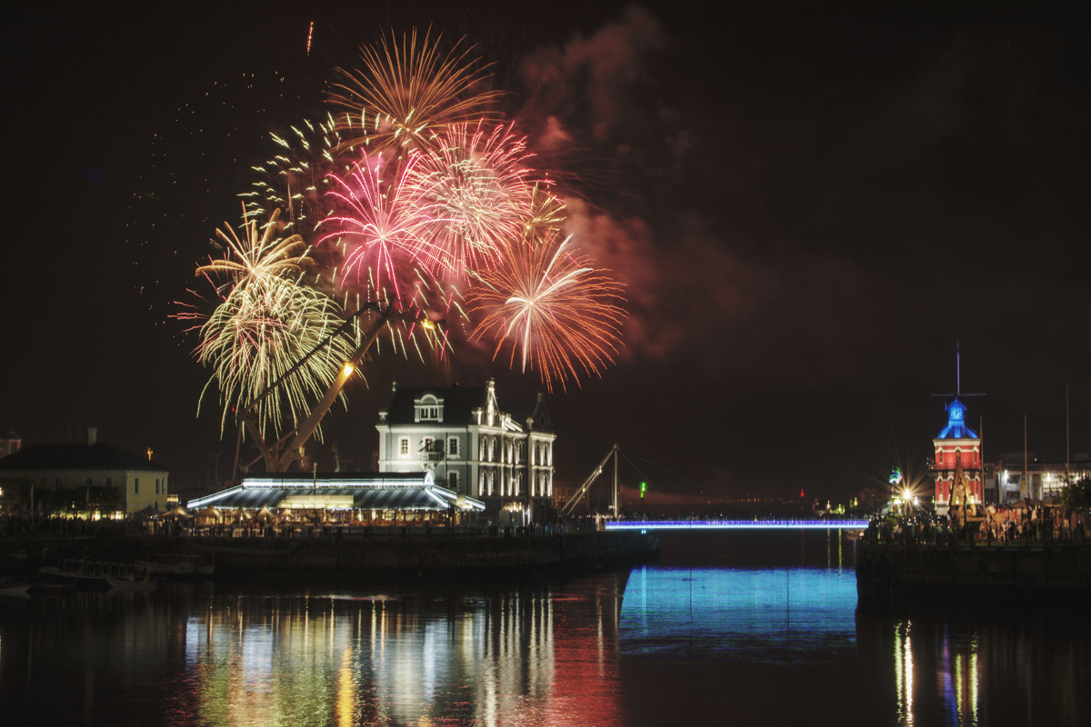 10 Things To Do At The V&a Waterfront This Festive Season photo