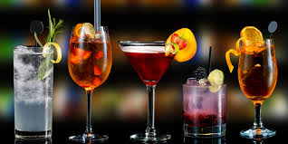 Cocktail Market 2019 Strategic Growth With Top Key Vendors Like Bols, Captain Morgan, Kitchn, Siam Winery, Cointreau photo