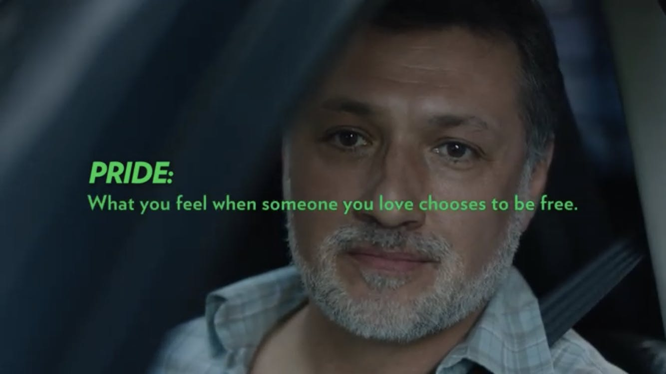 See The Sprite Ad For Argentina Pride Taking Over Social Media photo