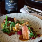 De Grendel Restaurant is a Top 10 Travellers' Choice for Fine Dining In Africa photo