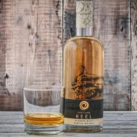 Shetland Distillery Releases Blended Scotch Whisky photo