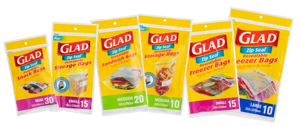Festive Season Made Easy With Glad photo