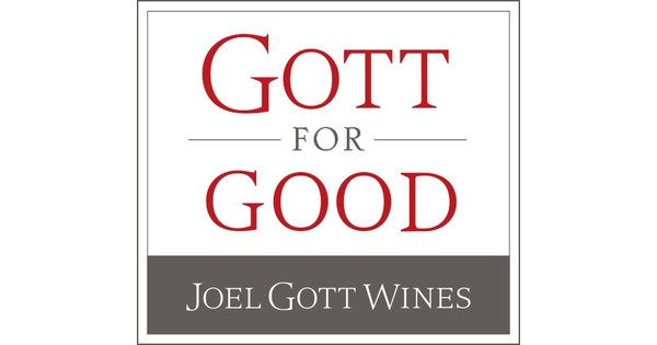 Joel Gott Wines Partners With Local Food Banks For 'gott For Good' Giving Initiative photo