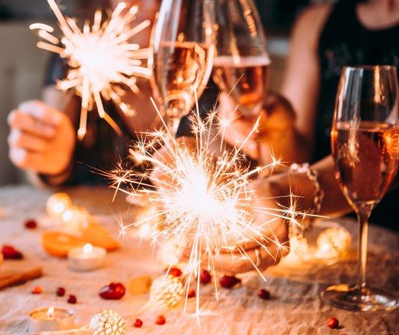 Pop The Cork This New Year's Eve At Grande Provence photo