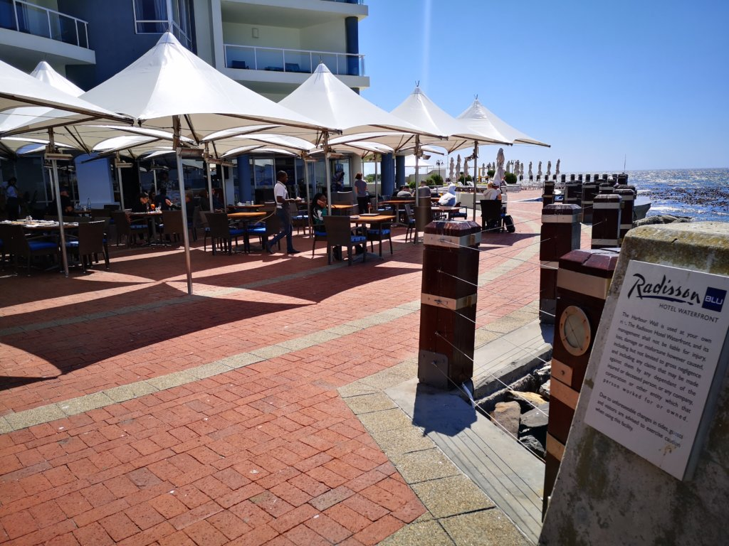 Breaker's Brunch At The Radisson Blu Hotel Waterfront photo