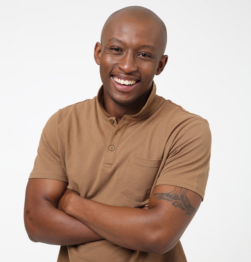 Get To Know The Real Siphesihle Vazi With These Fun Facts photo