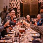 Six Course Food and Wine Pairing Dinner at Kunjani photo