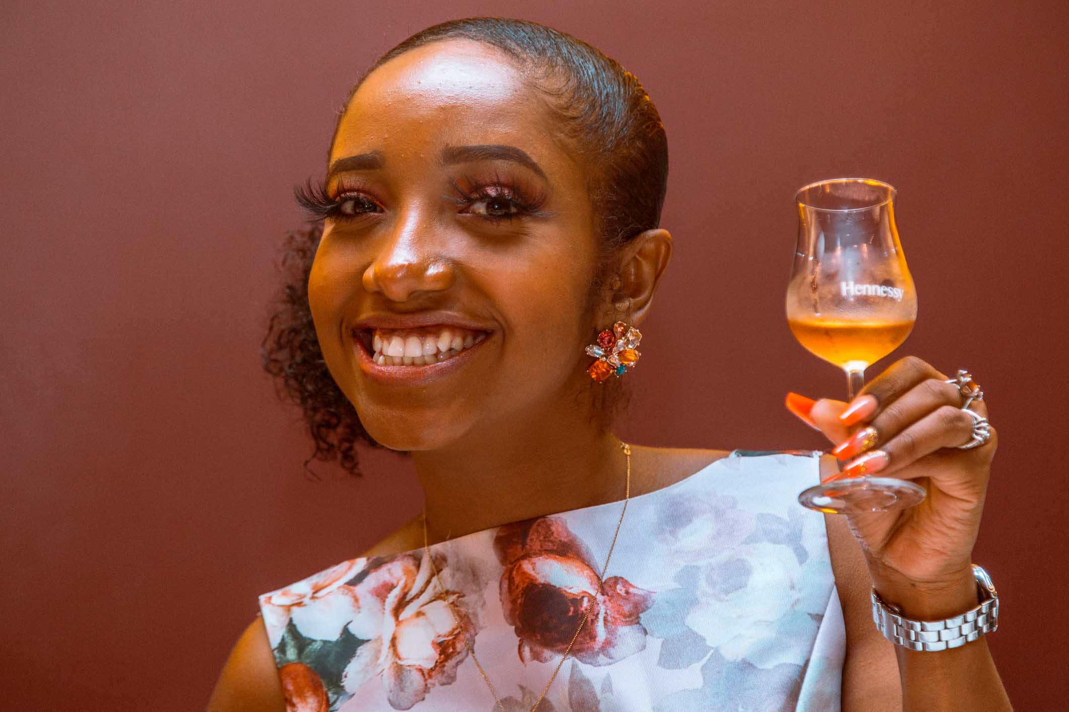 Nairobi Hosts An Exclusive, Exquisite Hennessy Cognac & Food Pairing Dinner photo