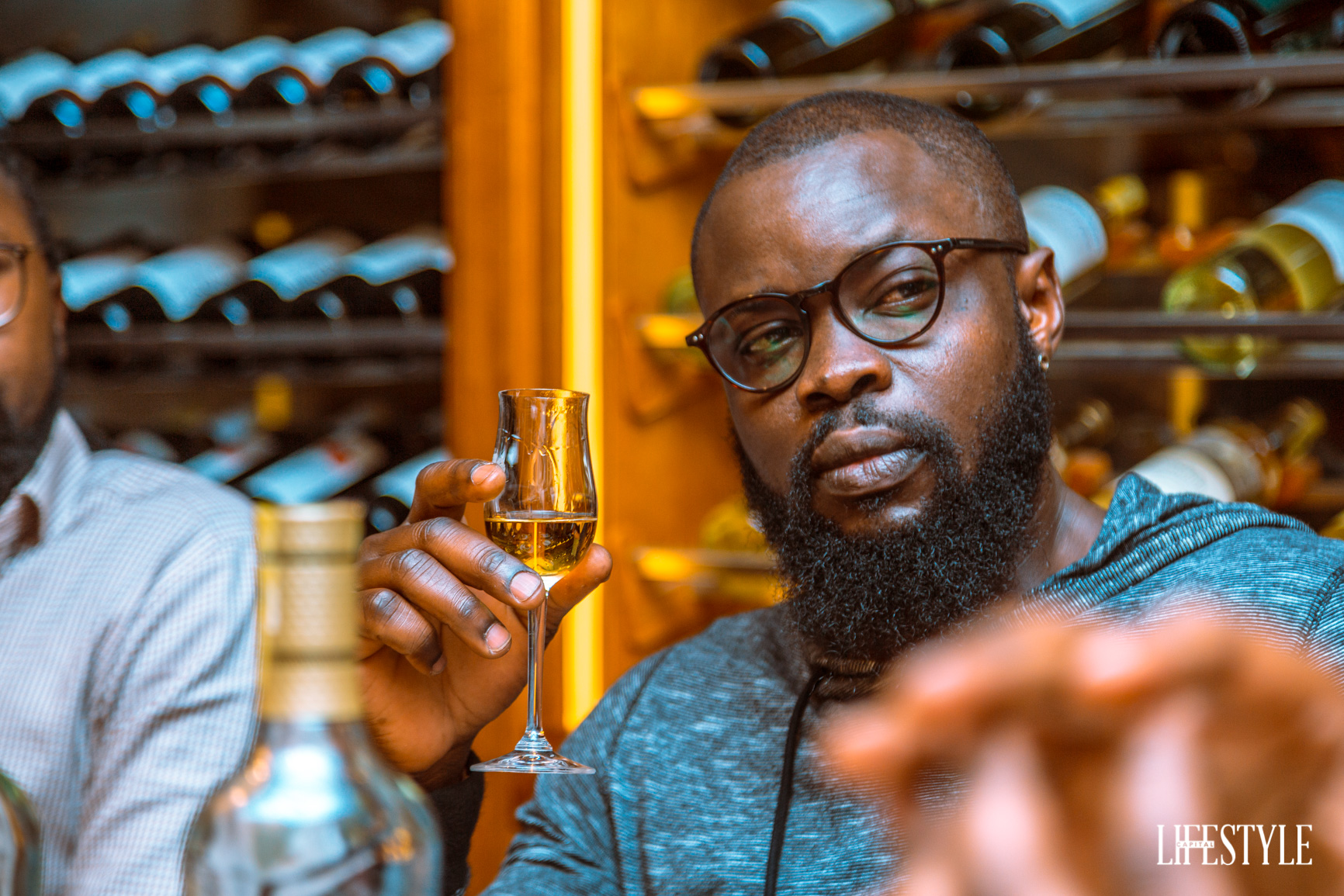 An Exceptional Whisky Pairing Dinner With Macallan At Hemingways, Nairobi photo